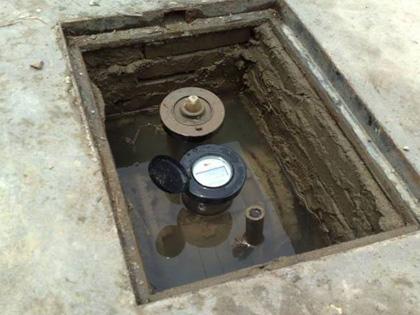 潮州市自来水总公司用于大用户售水计量